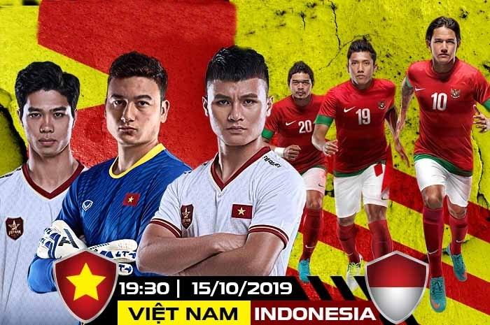 Báo Indonesia lo đội nhà không thắng được Việt Nam ở trận so tài tới