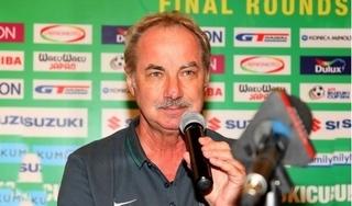 HLV Alfred Riedl nhận định bất ngờ về trận Việt Nam- Indonesia