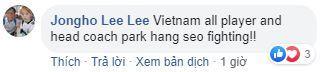 CĐV UAE đánh giá cao đội tuyển Việt Nam