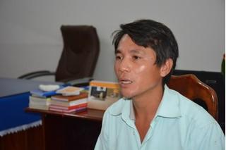Đâm chết người vì tranh cãi trong lúc cá độ trận Việt Nam - Malaysia