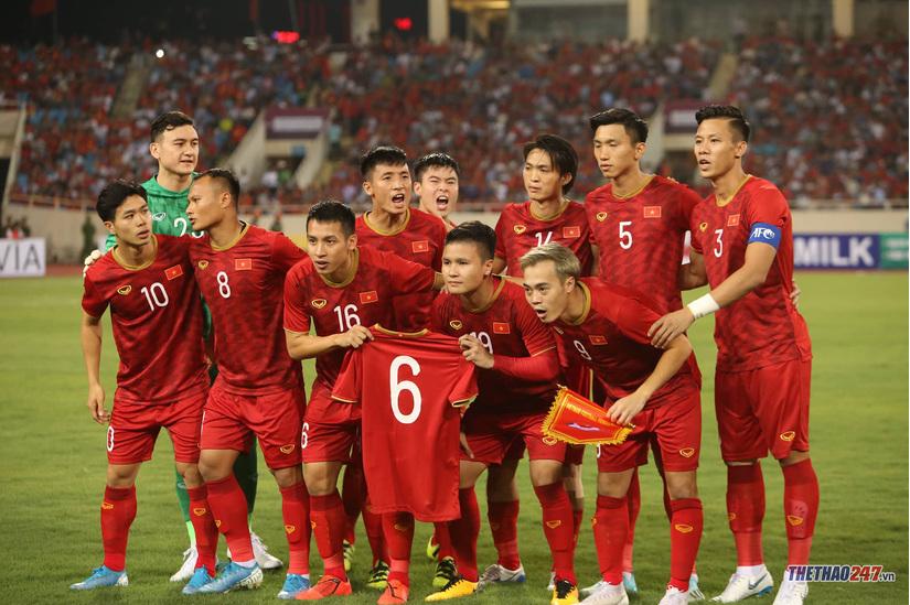 Báo Indonesia tôn Việt Nam là đội mạnh nhất ĐNÁ, cực khó đánh bại lúc này