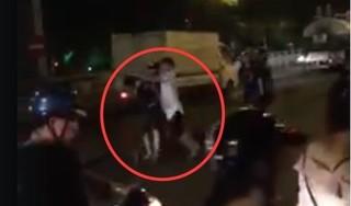 Nam thanh niên bị đánh hội đồng nguy kịch khi ăn mừng chiến thắng của tuyển Việt Nam