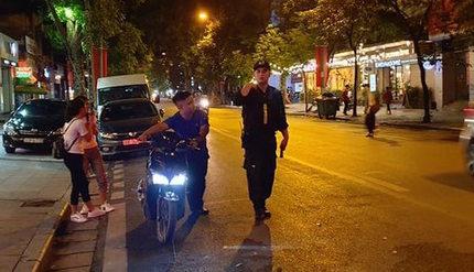 Hà Nội sẽ có thêm 15 tổ cảnh sát đặc biệt 141 từ 15/10