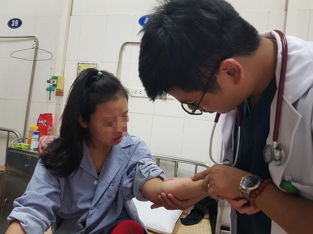 6.000 người Hà Nội mắc bệnh vì con muỗi, diễn biến bệnh có sự khác biệt - Ảnh 2.