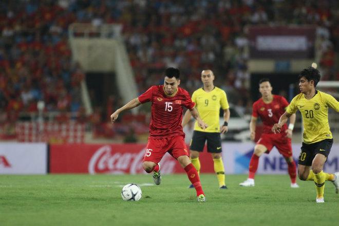 BLV Quang Tùng cho rằng đội tuyển Việt Nam phải thắng Indonesia bằng mọi