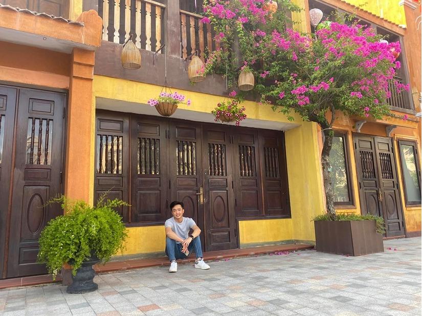 Đàm Thu Trang gọi Cường Đô la là thần ăn vạ và luôn đổ tiếng ác cho vợ