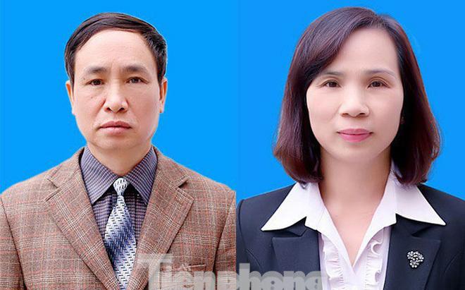 Ngày mai xử sơ thẩm vụ gian lận điểm thi ở Hà Giang