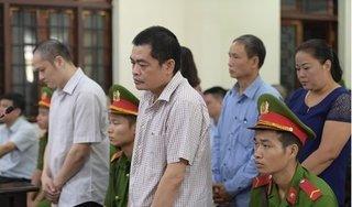 Vụ gian lận điểm thi ở Hà Giang: Ngày mai 14/10 sẽ mở phiên xử sơ thẩm