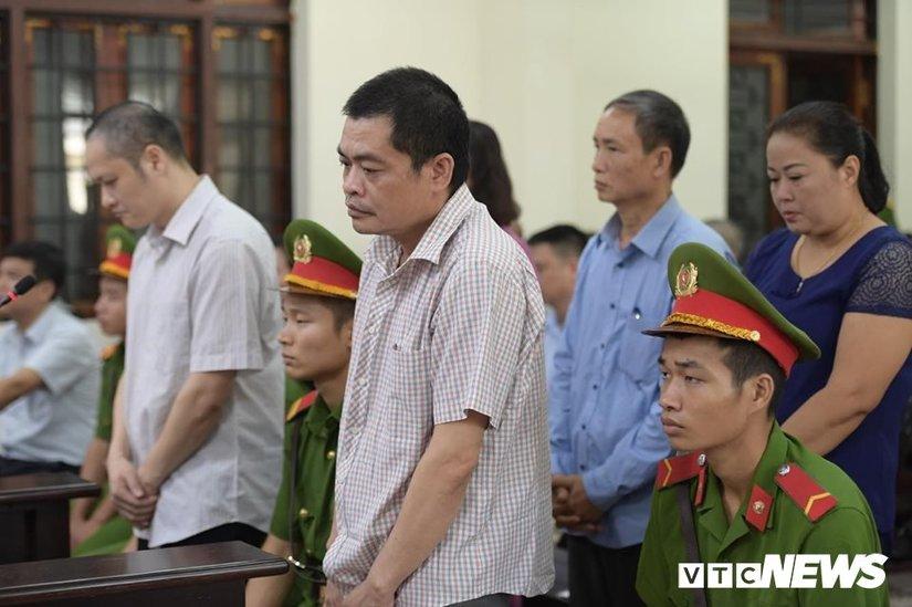 Ngày mai xử sơ thẩm vụ gian lận điểm thi ở Hà Giang 2