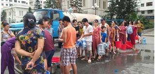 Hà Nội sẽ công khai kết quả xét nghiệm nước cho người dân hàng ngày