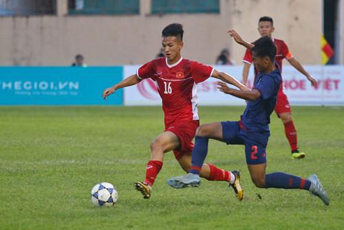 Thật sai lầm khi mời Việt Nam thi đấu giao hữu