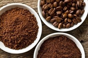Giá cà phê hôm nay 14/10: Đi ngang đầu tuần mới