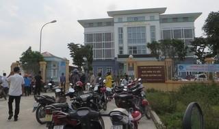 Nghệ An: Nam nhân viên bảo vệ tử vong với nhiều vết thương ở đầu