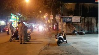 Hai nhóm thanh niên hỗn chiến sau va chạm giao thông, 1 người tử vong