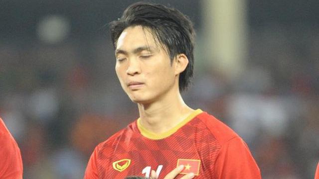 Đội tuyển Việt Nam mất trụ cột ở trận gặp Indonesia?
