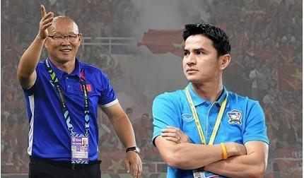 HLV Kiatisak lo ngại Thái Lan bị Việt Nam và Malaysia vượt mặt