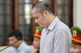 Bất ngờ lời khai của bị cáo Lương về việc sửa điểm thi ở Hà Giang
