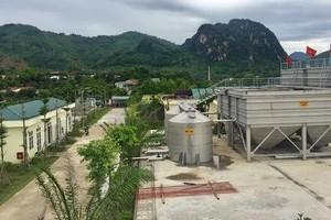 Công ty CP đầu tư nước sạch Sông Đà có nhập nhèm chất lượng?