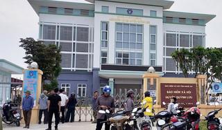 Thông tin mới nhất về vụ bảo vệ BHXH ở Nghệ An bị sát hại dã man