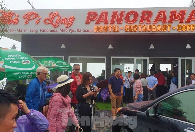 Sau nhiều lùm xùm, Mã Pì Lèng Panprama bị dừng hoạt động kinh doanh