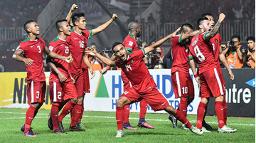 Báo châu Á chỉ ra hàng loạt điểm yếu của Indonesia trước trận gặp Việt Nam