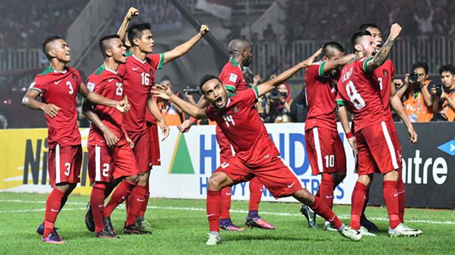 Báo châu Á 'tung hê' điểm yếu của Indonesia trước trận gặp Việt Nam