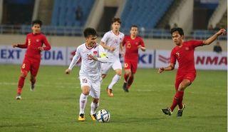 AFC: 'Khoảng cách giữa Việt Nam và Indonesia là rất lớn'