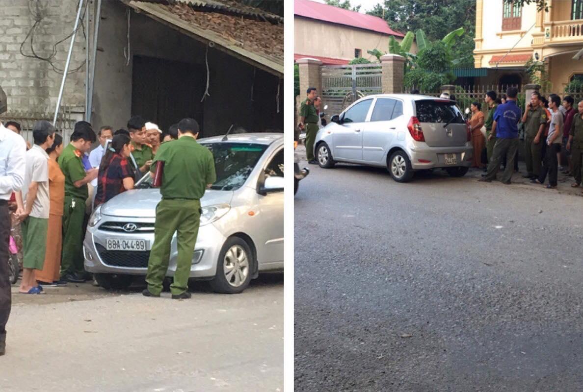 Phú Thọ: Con rể chém mẹ vợ nhập viện trong tình trạng nguy kịch