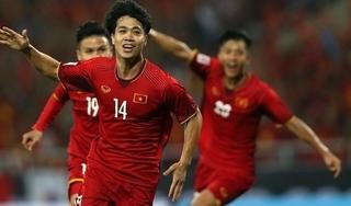 Đội hình dự kiến tuyển Việt Nam gặp Indonesia: Công Phượng đá chính?