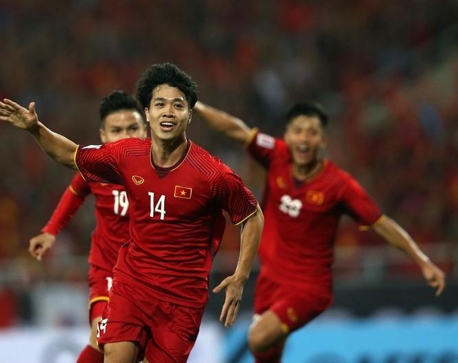 Đội hình dự kiến tuyển Việt Nam gặp Indonesia