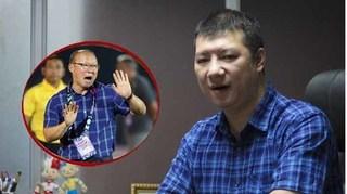 BLV Quang Huy nhận định về lối chơi của Việt Nam khi gặp Indonesia