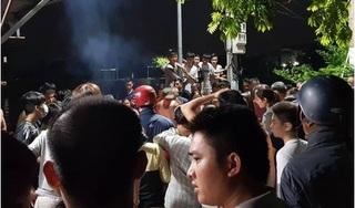 Hà Nội: Lật thuyền vịt, hai bé gái tử vong thương tâm