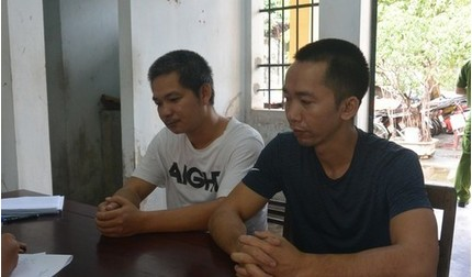 Chủ quán cà phê ở Nghệ An cầm đầu đường dây cá độ bóng đá trên mạng