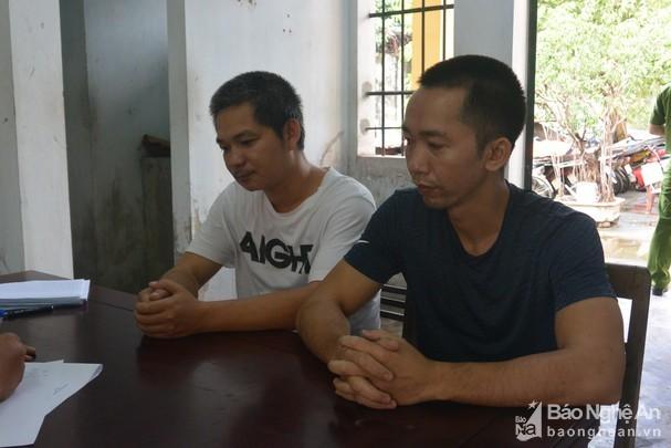Chủ quán cà phê ở Nghệ An cầm đầu đường dây cá độ bóng đá qua mạng