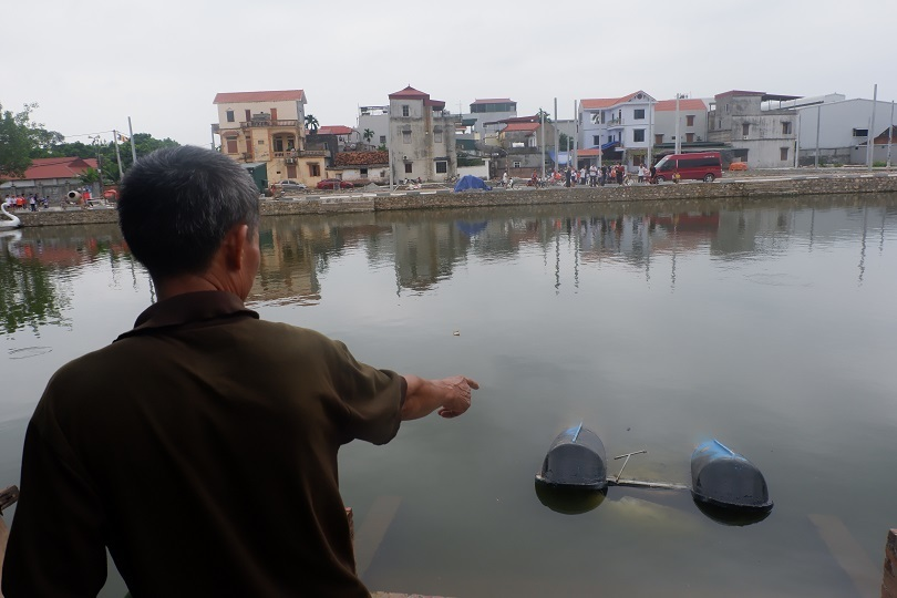 Vụ lật thuyền đạp vịt khiến 2 cháu nhỏ tử vong: Tâm sự nghẹn đắng của người đàn ông mất cả cháu nội và cháu ngoại