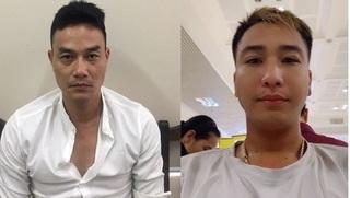 Bắt nhóm đối tượng gây ra 13 vụ trộm xe SH ở Hà Nội