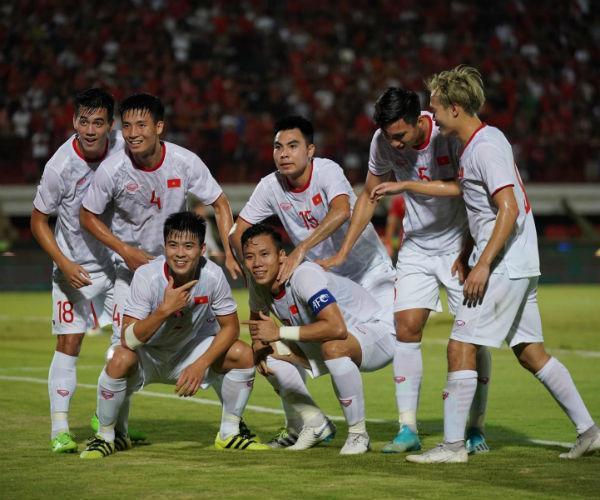 FIFA ấn tượng mạnh với chiến thắng của Việt Nam và Thái Lan ở lượt trận 3