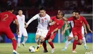 Cựu cầu thủ Indonesia: 'Thật xấu hổ khi để thua đậm Việt Nam'