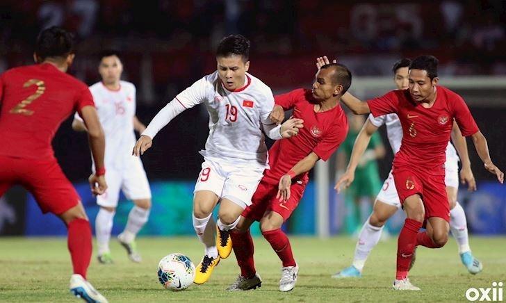 Cựu cầu thủ Indonesia không giấu nổi sự thất vọng