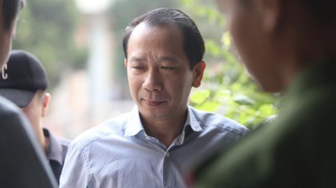 Nội dung tin nhắn 'cầu cứu' PCT tỉnh của chủ mưu vụ gian lận điểm thi Hà Giang