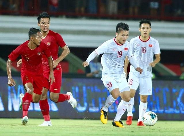 Indonesia tính phục thù Việt Nam ở SEA Games 30