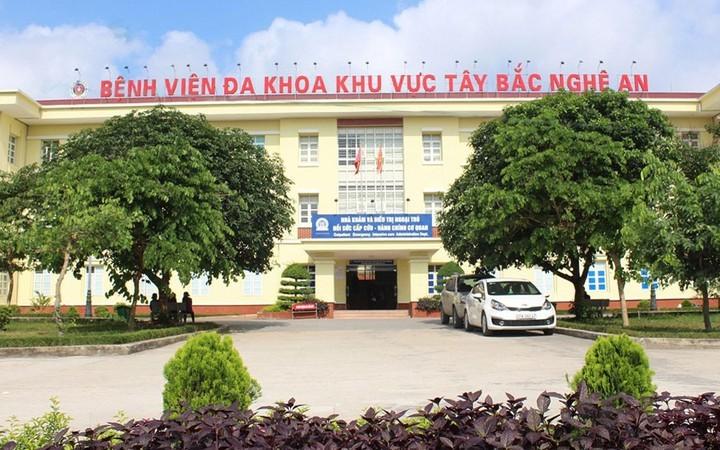 Nghệ An: Hai bé sơ sinh tử vong sau khi tiêm vắc xin viêm gan B