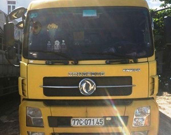 Tài xế xe tải cán chết người ở Quảng Nam rồi bỏ chạy khai gì khi bị bắt?