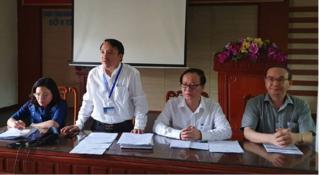 Nhận định bất ngờ về 2 bé song sinh tử vong sau tiêm vacxin ở Nghệ An