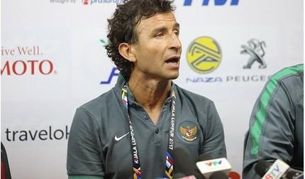 HLV Tây Ban Nha sẵn sàng trở lại tái thiết bóng đá Indonesia?