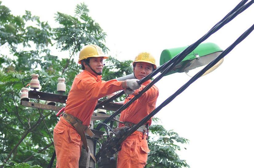 Lịch cắt điện ở Ninh Bình từ ngày 17/10 đến 22/10