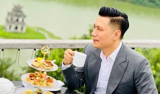 Chia sẻ ảnh đẹp như nam thần, Việt Anh tuyên bố 'thành công hoặc thành nhân'