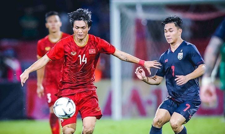 Đội tuyển Việt Nam liên tiếp đón tin vui trước trận quyết đấu Thái Lan, UAE