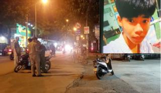 Bất ngờ lời khai của thanh niên 20 tuổi đâm chết người sau va chạm giao thông