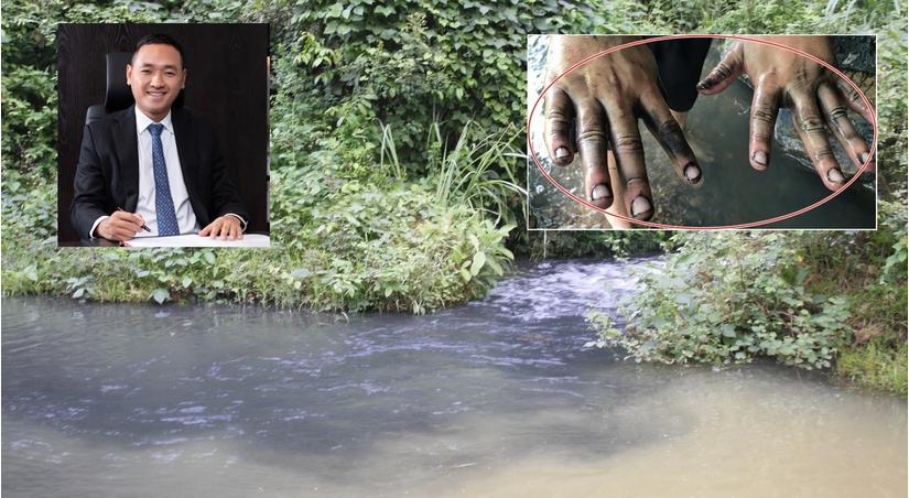 Ông chủ thực sự của nước sạch Sông Đà là ai?